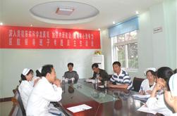 恭贺江苏省连云港市海州区海州社区卫生服务中心加盟《天使宝贝》项目
